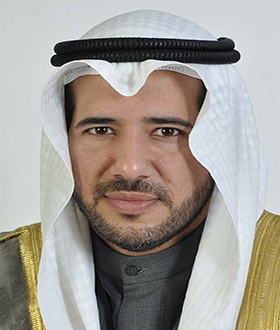 عبد الله أحمد الحمود الصباح المعرفة
