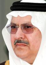 عبد المجيد بن عبد العزيز آل سعود المعرفة