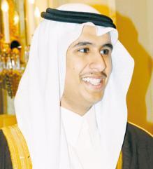 تركي بن سلمان بن عبد العزيز آل سعود المعرفة