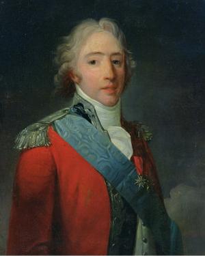 """""""هنا"""" قرار الملك شارل العاشر توجية حملة عسكرية ضد الجزائر يوم"""