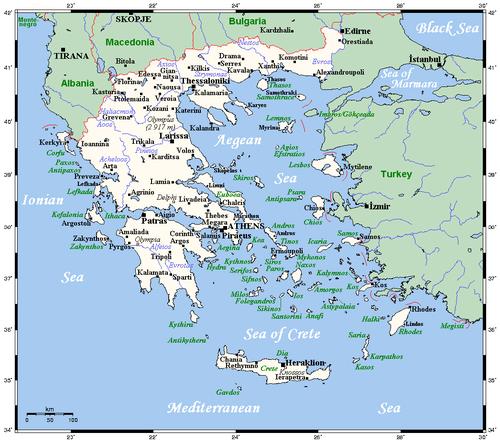 اليونان القديمة ويكيبيديا 5