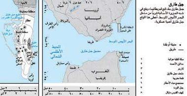 مستعمرة جبل طارق المعرفة