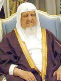 مساعد بن عبد العزيز آل سعود المعرفة