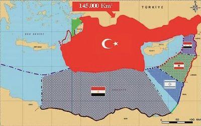 الحدود المصرية اليونانية المعرفة