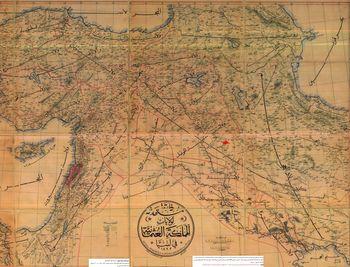 الدولة العثمانية المعرفة