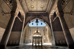 مجموعة السلطان الظاهر برقوق