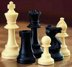 شطرنج المعرفة
