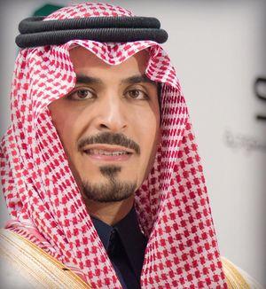 أحمد بن سلطان بن عبد العزيز آل سعود المعرفة