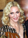 Madonna and Angela Bassett born August 16