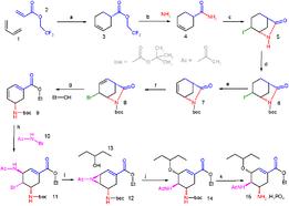 كيمياء عضوية المعرفة