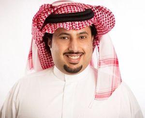 تركي آل الشيخ المعرفة