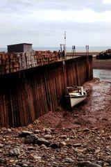 المد والجزر البحري 160px-Bay_of_Fundy_L