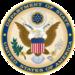 ختم وزارة خارجية الولايات المتحدة