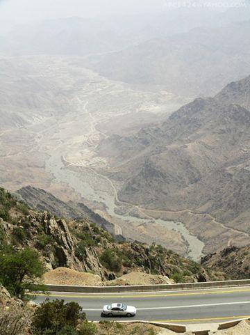 جبال الحجاز المعرفة