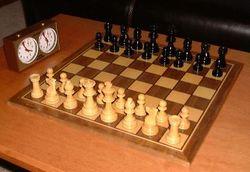 عرض عمل بنى تزود ترتيب لعبة الشطرنج Ffigh Org