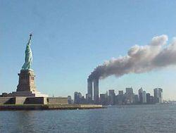 أحداث 11 سبتمبر 2001 المعرفة